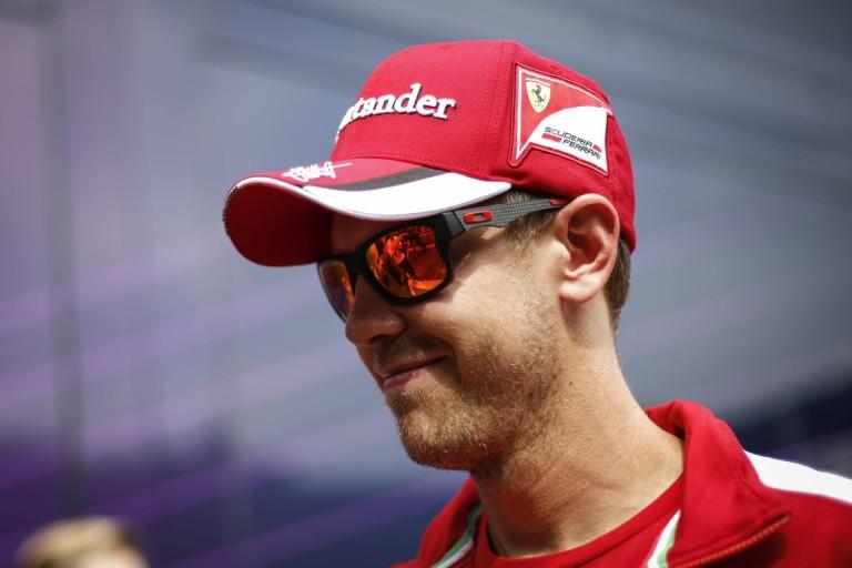 Nagy szó: Verstappent lenyűgözte Vettel!