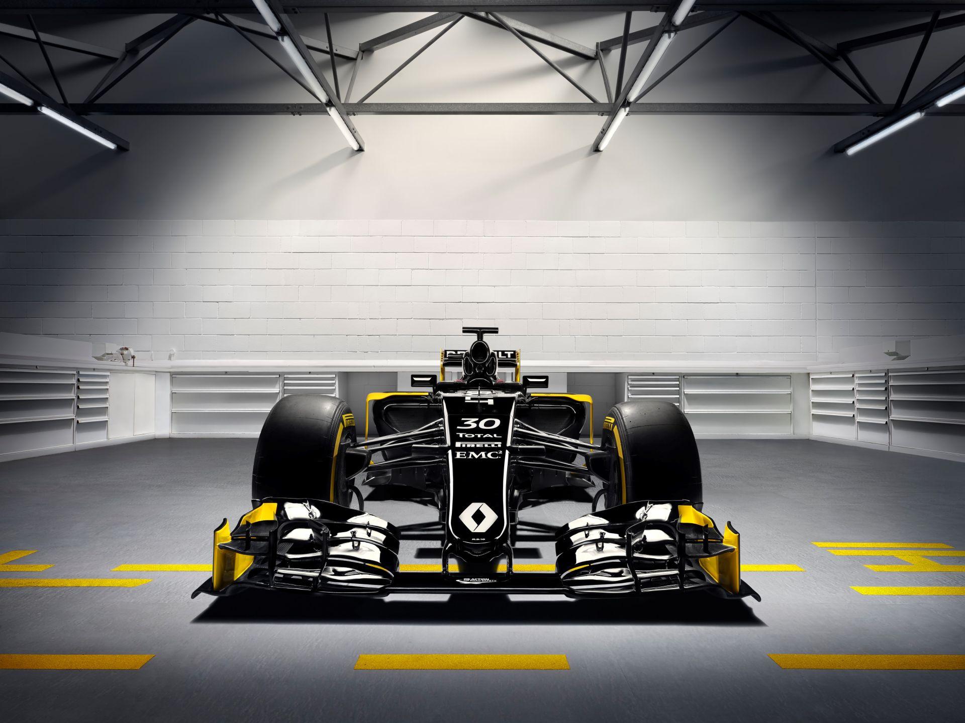 Bizakodik a Renault motorrészlege, elsősorban a megbízhatóság a cél
