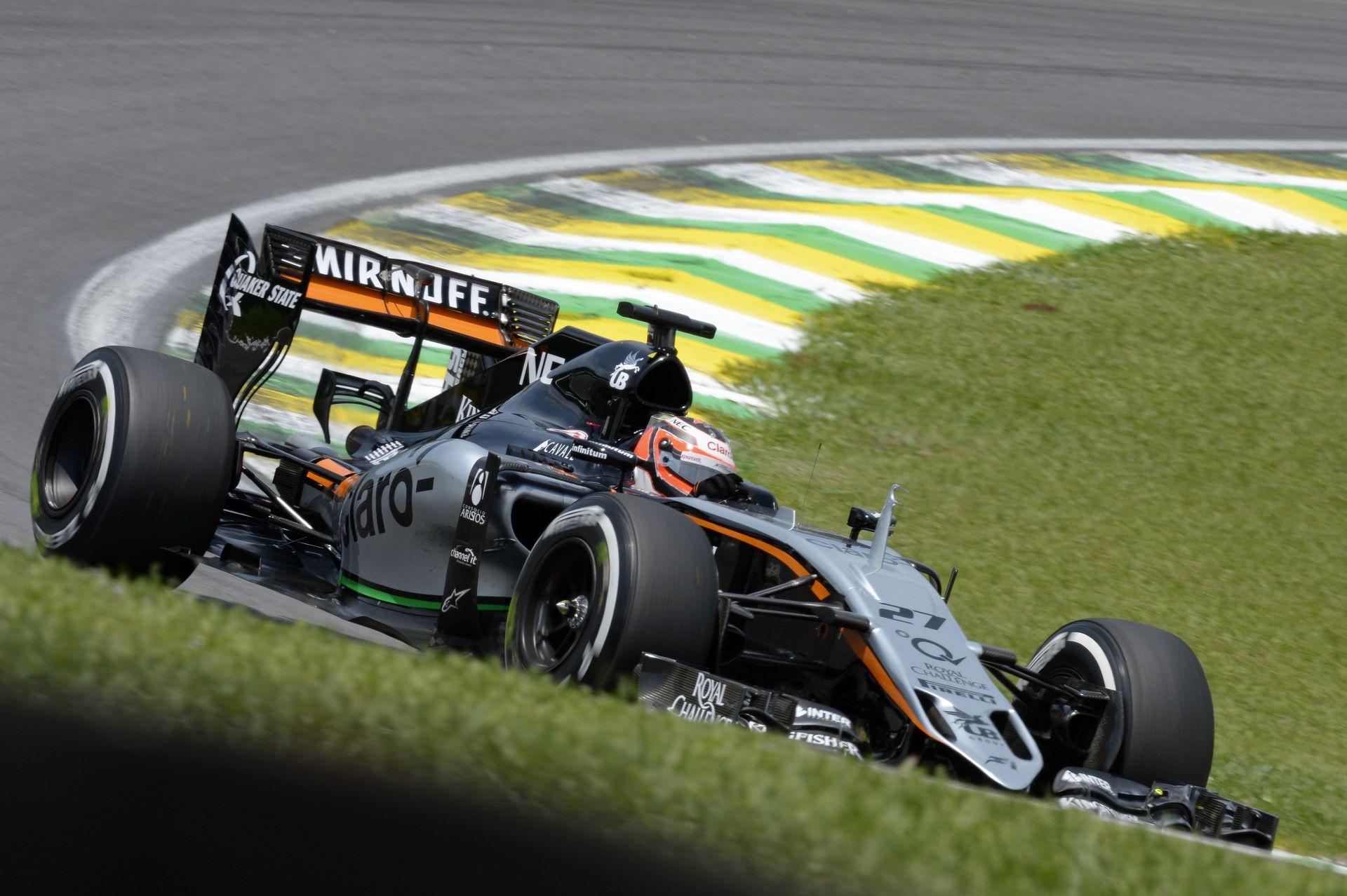 GP-live jósda, 2016: Force India – Maradnak a csúcson vagy ismét beleszürkülnek a mezőnybe?