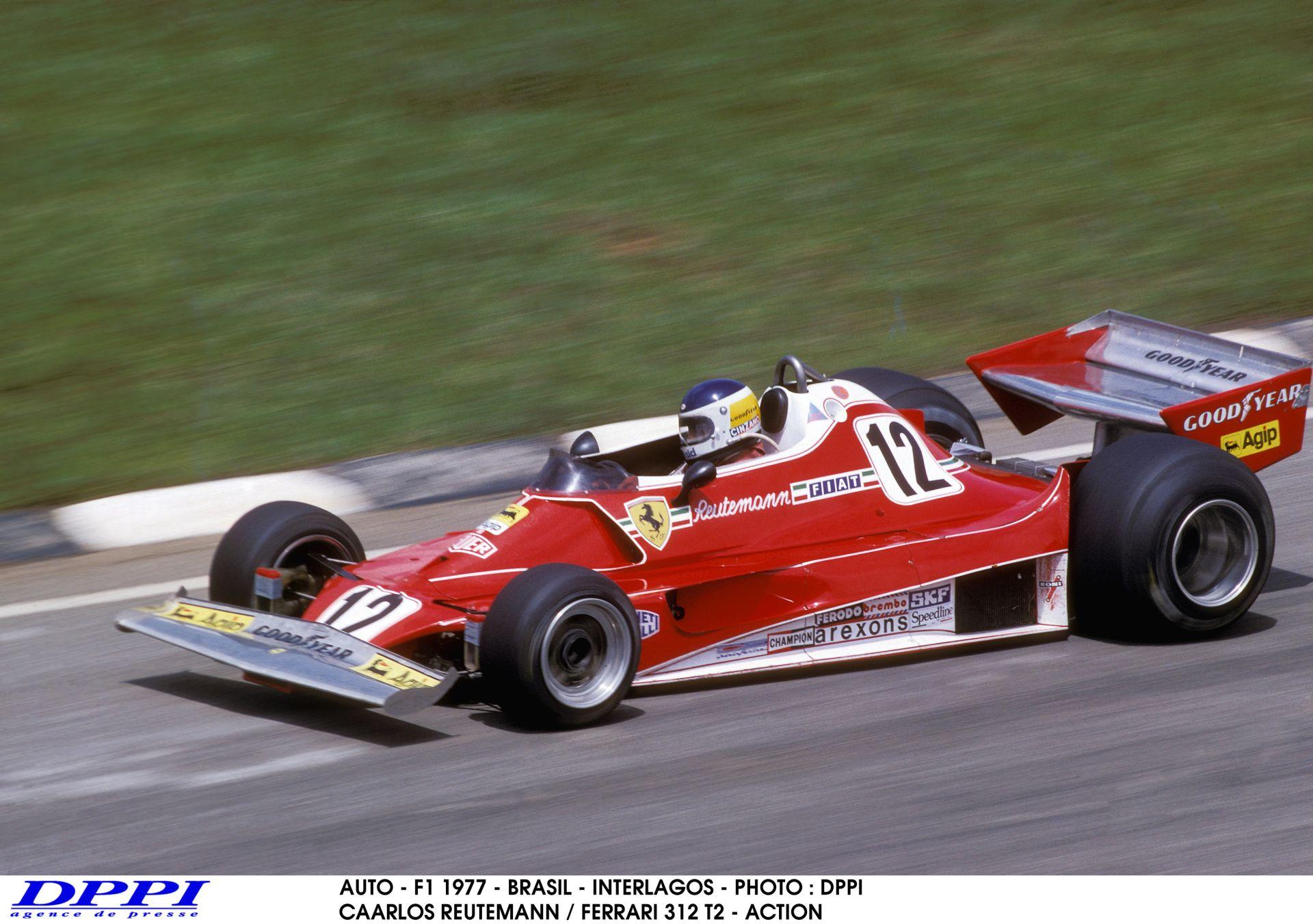Nyilvánosságra került a Ferrari legújabb festésének állítólagos két hivatalos képe