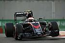 Az első visszajelzések a McLarenről: jól megy, de még mindig folyton lerobban!