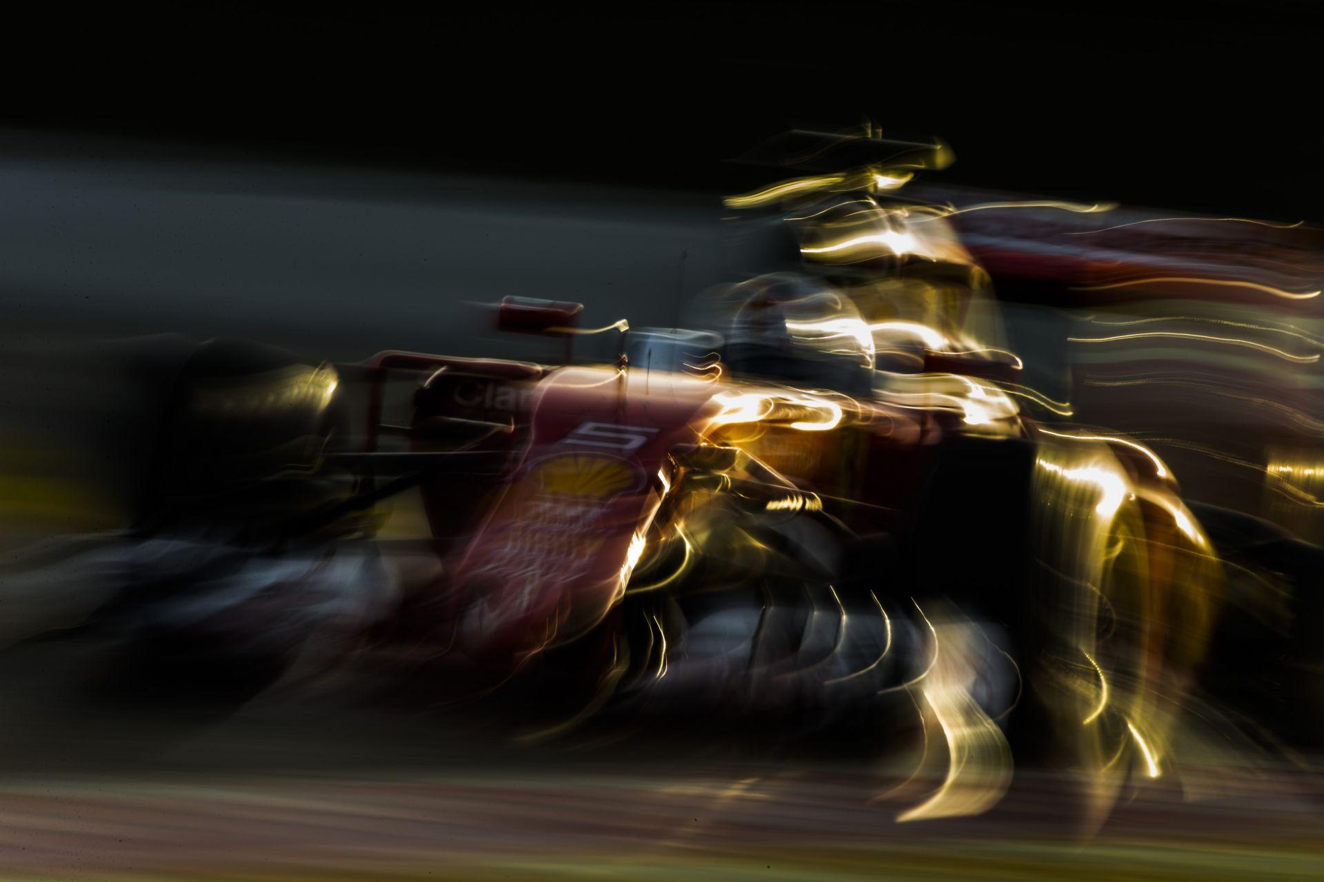 GPS-adatok és végsebességek Barcelonából: a Ferrari 4 tizedre csökkentette a hátrányát?