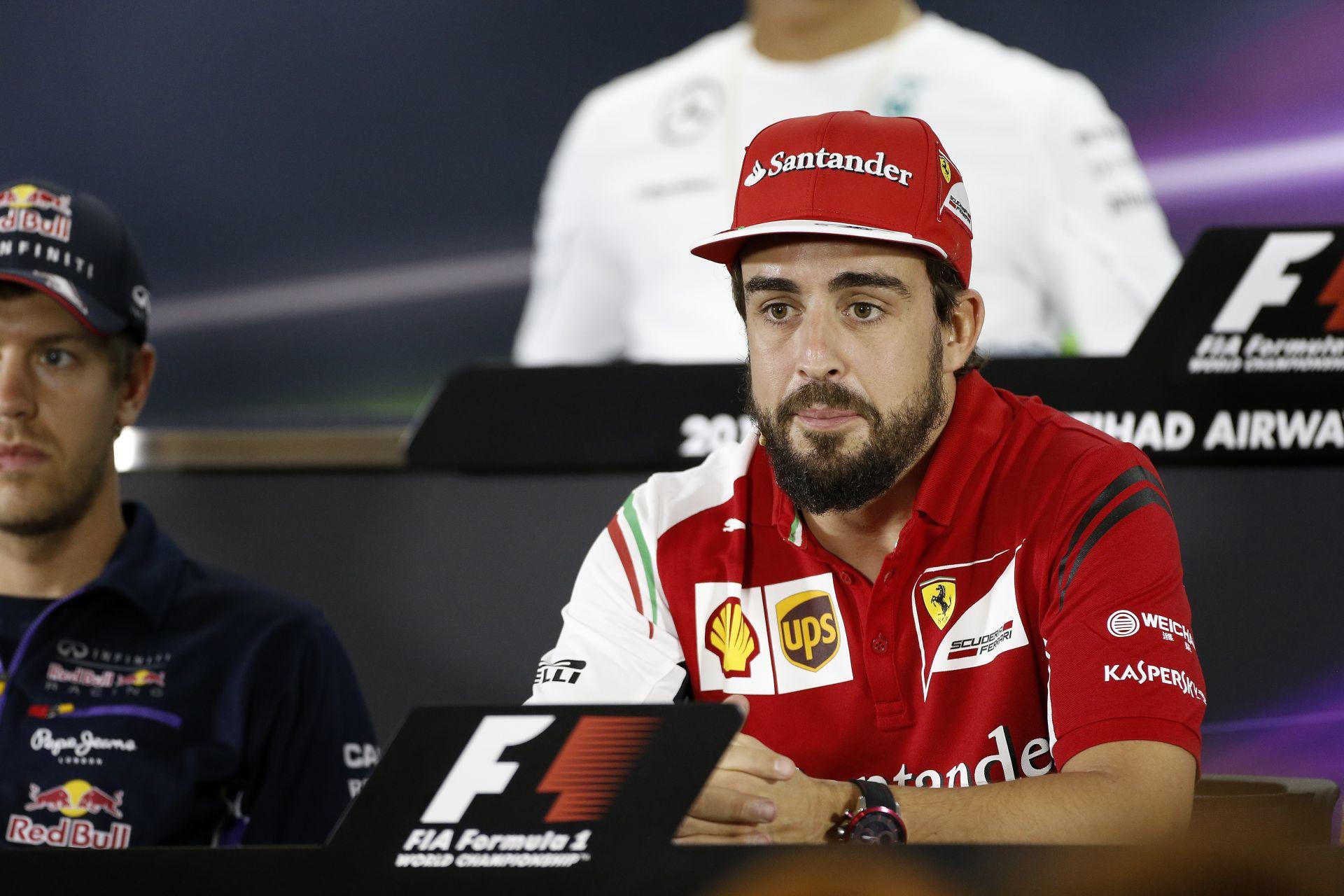 Alonso rosszul döntött, hogy elhagyta a Ferrarit? Végeredmény!