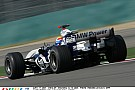 Webber és a BMW POWER 2005-ből: az utolsó V10-es erőforrás a bajoroktól