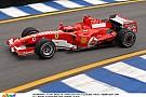 Michael Schumacher utolsó versenye a Ferrarival Palik László kommentálásában: felejthetetlen