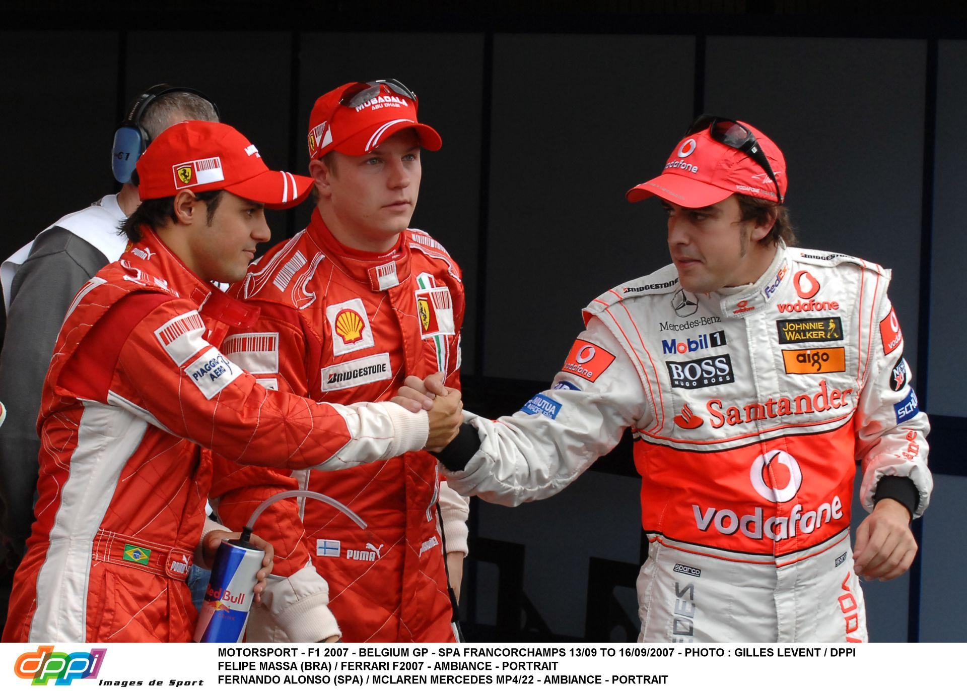 Ferrari Vs. McLaren: erre lenne igazán szüksége a Forma-1-nek!
