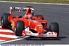 Schumacher és ami a csövön kifér: Ferrari – 2002, Kanadai Nagydíj