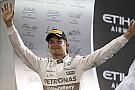 Rosberg újra gokartba pattant, a CRG-nek tesztelt