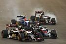 A Williams zsenije szerint a Forma-1-es motorok 25%-kal hangosabbak lesznek idén!