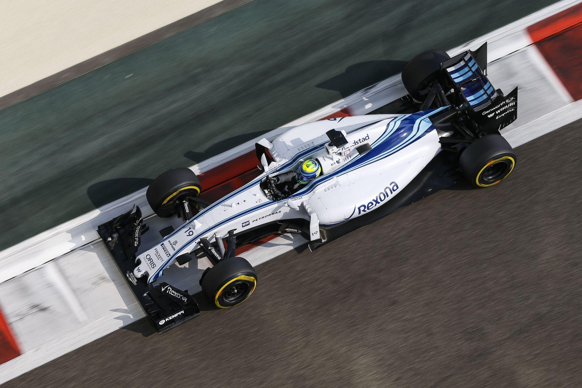 Hivatalos: kiderült, mikor mutatkozik be a 2016-os Williams