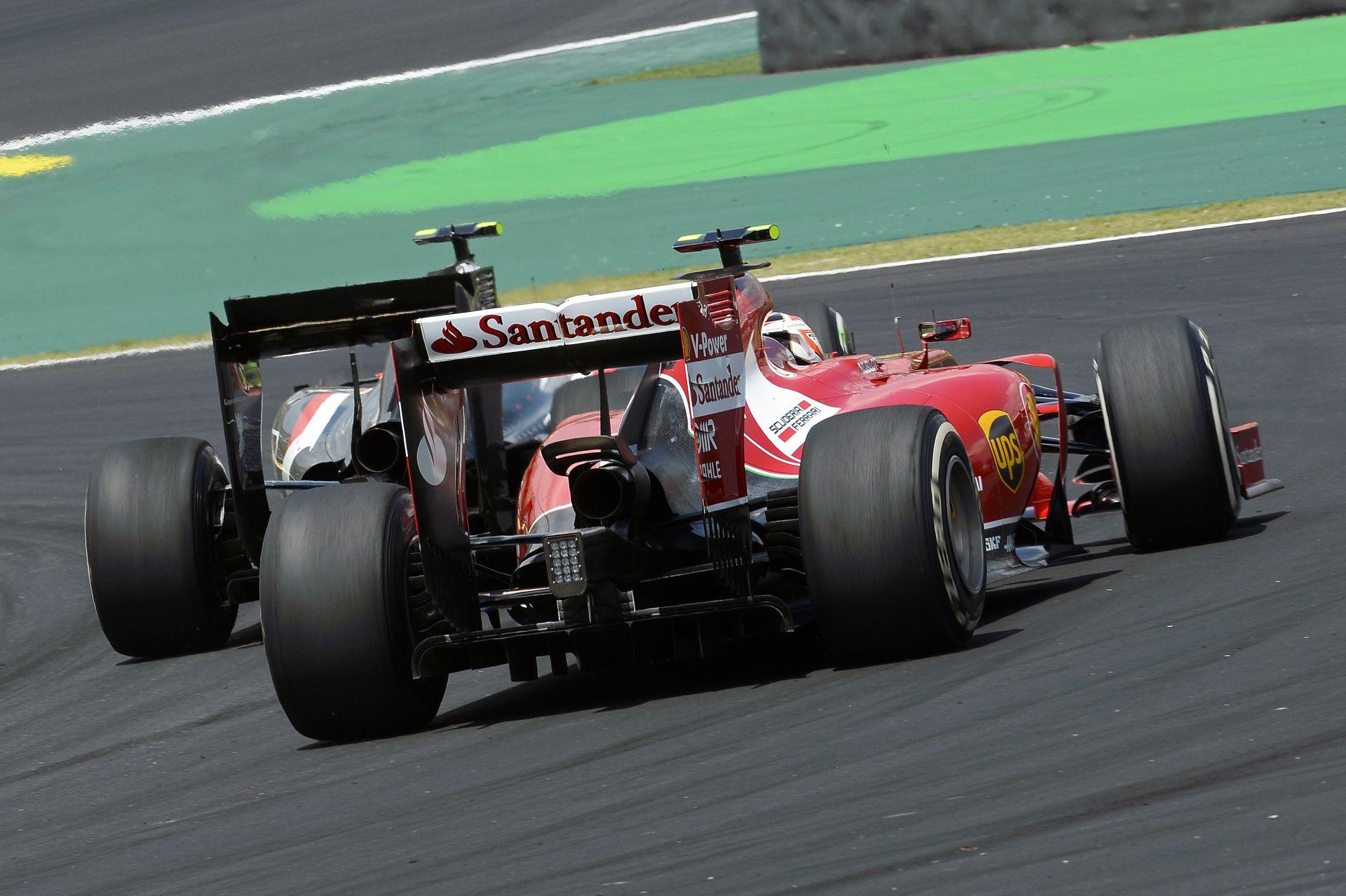 A Ferrari motorja idén már felveheti a versenyt a Mercedesszel?