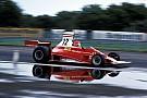 Komoly változás Raikkönen és Vettel új F1-es Ferrarijának festésében