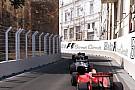 Relatív gyors, de rendkívül szűk lesz az utcai pálya Bakuban