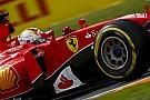 Vettel folyamatosan kóstolgatja a merciseket: mostanában nagyon szeretik egymást