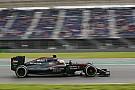 Alonso tudta, hogy csak pár körig tart majd a Mexikói Nagydíja!