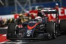 Button szerint 2017-ben már a bajnoki címért fog harcolni a McLaren-Honda, míg jövőre a dobogóért