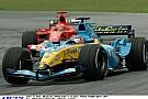 Brazil Nagydíj 2004: Alonso és Schumacher belső kamerás felvételei! Álom