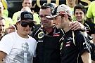 Grosjean Raikkönen helyén? Ne vicceljünk már… Vettel még jobban felfalná