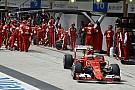 A Ferrari szerint nagyon is reális, hogy elkapják a Mercedest jövőre