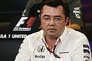 Nem áll le a McLaren a fejlesztésekkel, Abu Dhabiban is lesznek fejlesztések