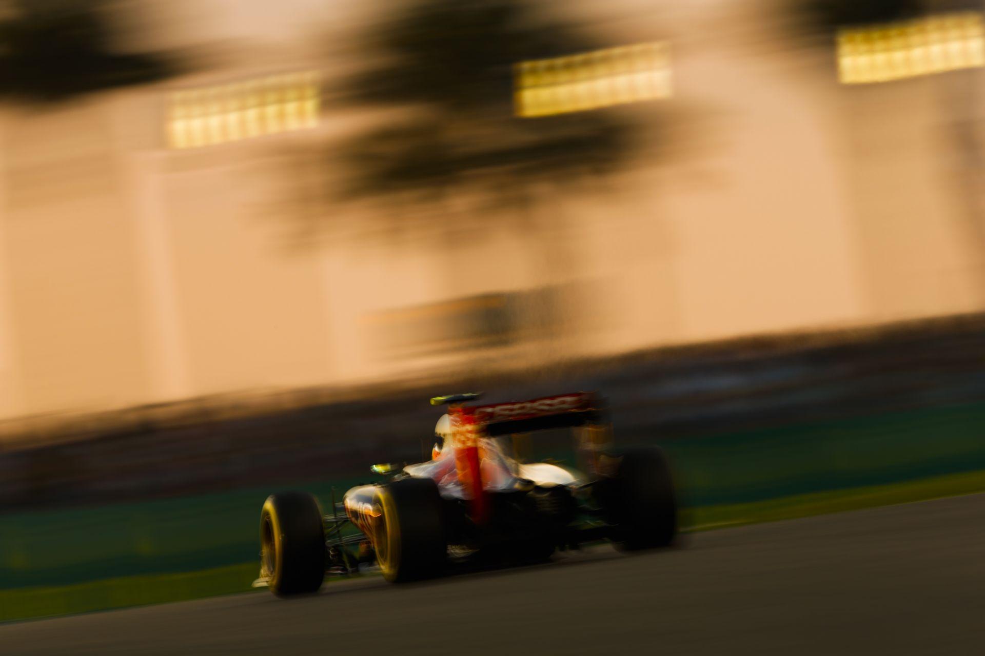 """Sainz nem bír magával: A Toro Rosso """"olaszosabb"""" lesz 2016-ban!"""