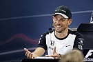 Buttonnak át kellett volna adnia a helyét a McLarennél?