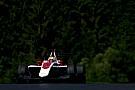 Leclerc al frente en el último día de pruebas en Austria