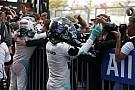 Attól, mert valaki kedves, még nem gyenge, mondja Wolff Rosbergről