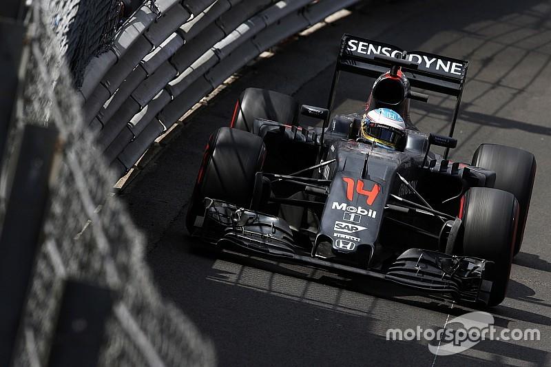 Honda montará un nuevo turbo en el McLaren para Canadá