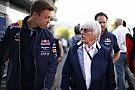 Az F1 olyan népszerű, mint a foci vagy a tenisz: az nem változik, ha Ecclestone távozik
