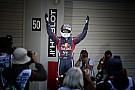 2011-ben Vettel ezen a napon lett minden idők legfiatalabb kétszeres bajnoka