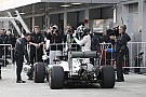 Dráma: Rosberg kiesett az Orosz Nagydíjon