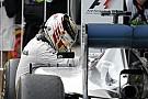 ÉLŐ F1-ES MŰSOR: Raikkönen benézte, Hamilton függő, Vettel nagy arc, Putyin pedig egy HERO
