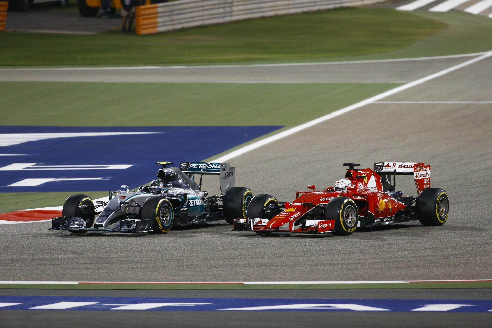 Rosberg nem fél a Ferraritól: a Mercedes jövőre is erős lesz!