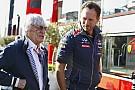 Ron Dennis nem akar Red Bull-Hondát, Ecclestone pedig kitenné a Mercedest a Forma-1-ből?