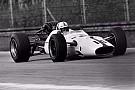 Egy abszolút világrekorder bajnoki címe a Forma-1-ben: John Surtees a Ferrarival