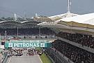 F1 2016: A szezonzáró nagydíj decemberben és Malajziában lesz?