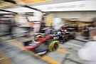 Super Formula autóval teszteli a Honda az F1-es motorját?