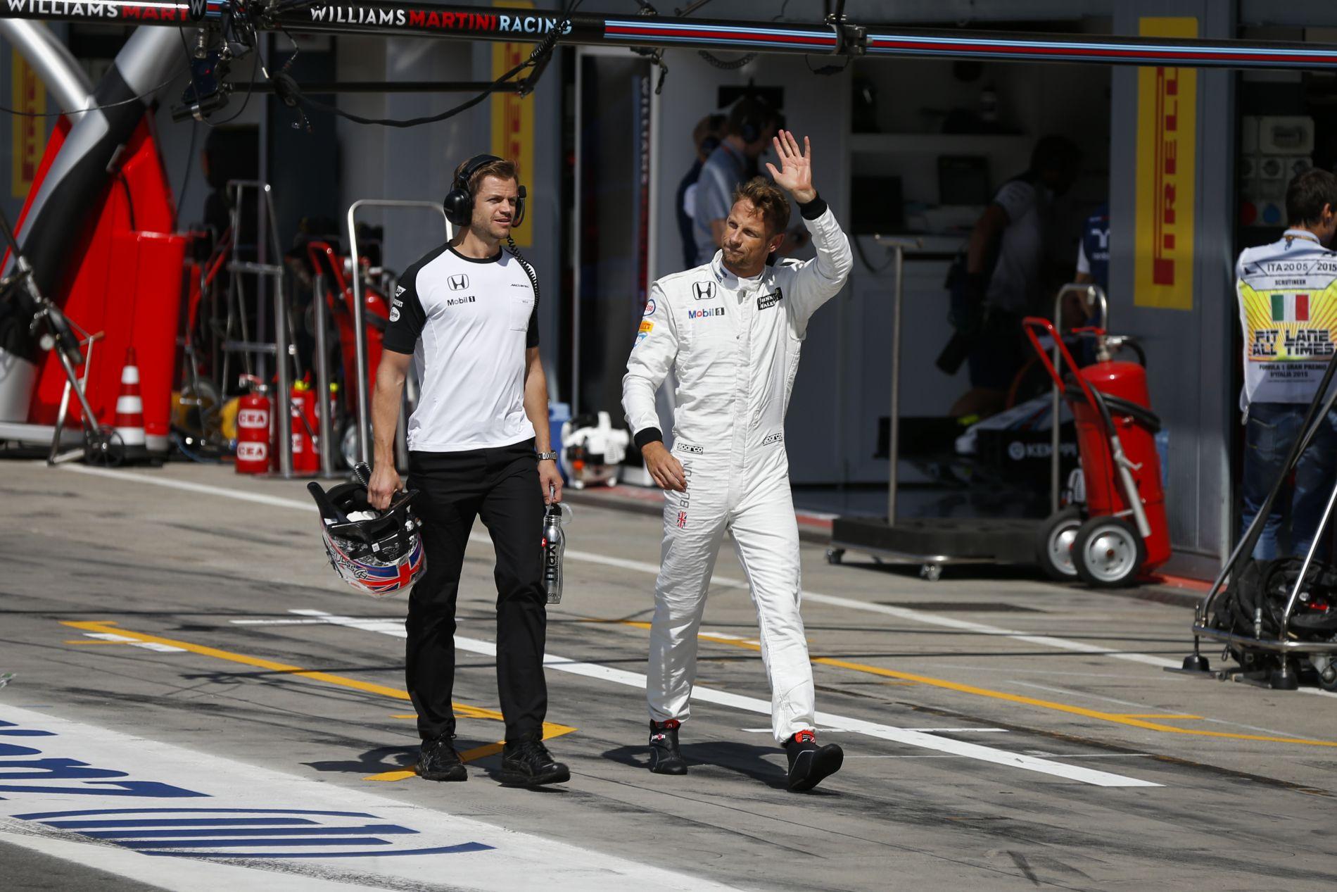 Az F1-ben gyorsan változhatnak a dolgok, lehet, már jövőre elöl lesz a McLaren