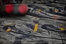 Tűzszerészek lepték el az F1-es szingapúri pálya bokszutcáját