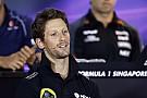 Grosjean: 2016 Haas Racing, majd 2017-ben irány a Ferrari?