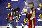 Ütött a pezsgő, Vettel inkább befogta: Ricciardót jövőre a semmiért fizetik?!
