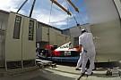 Kincseket pakolt be a Honda: 6 darab F1-es autó és timelapse videó