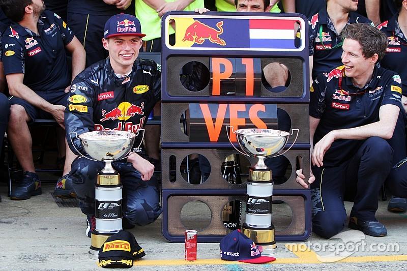 """Alain Prost: """"Max Verstappen toont totaal geen zwakte"""""""