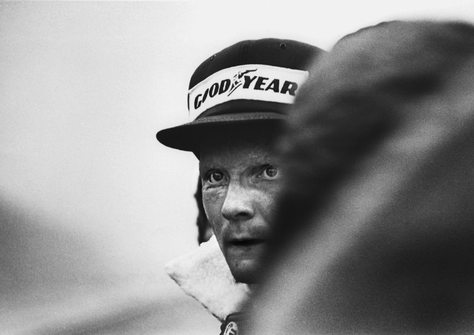 """1976-ban éppen ezen a napon égett majdnem halálra Niki Lauda a """"Zöld pokolban"""""""