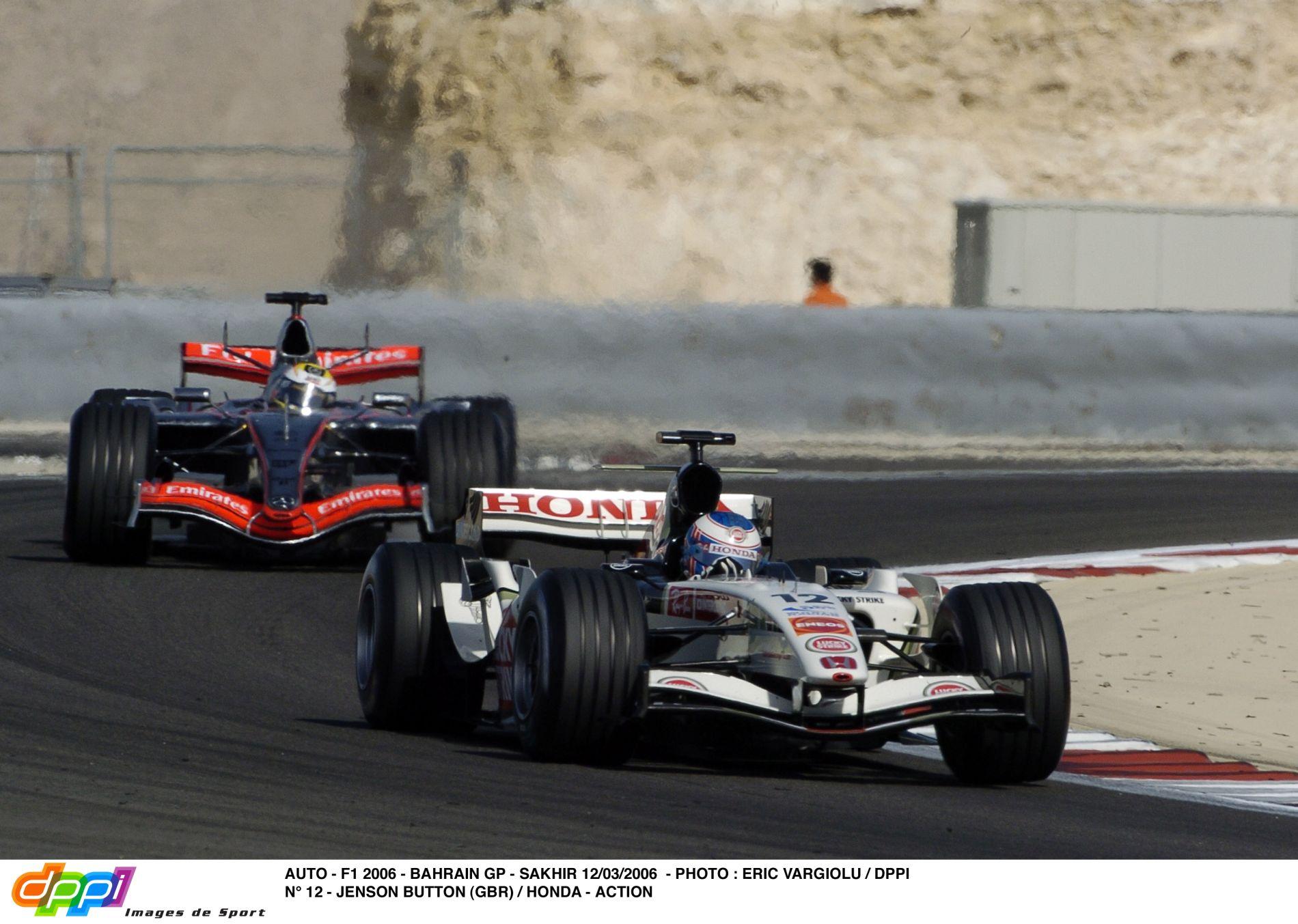 Ez nagyon szokatlan: Button egyetért Montoyával, manapság tényleg túl sok az infó az F1-ben!