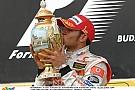 Ezen a napon a Forma-1-ben: Hamilton megnyeri a 2007-es Magyar Nagydíjat, Alonso trükkje nem jött be ellene
