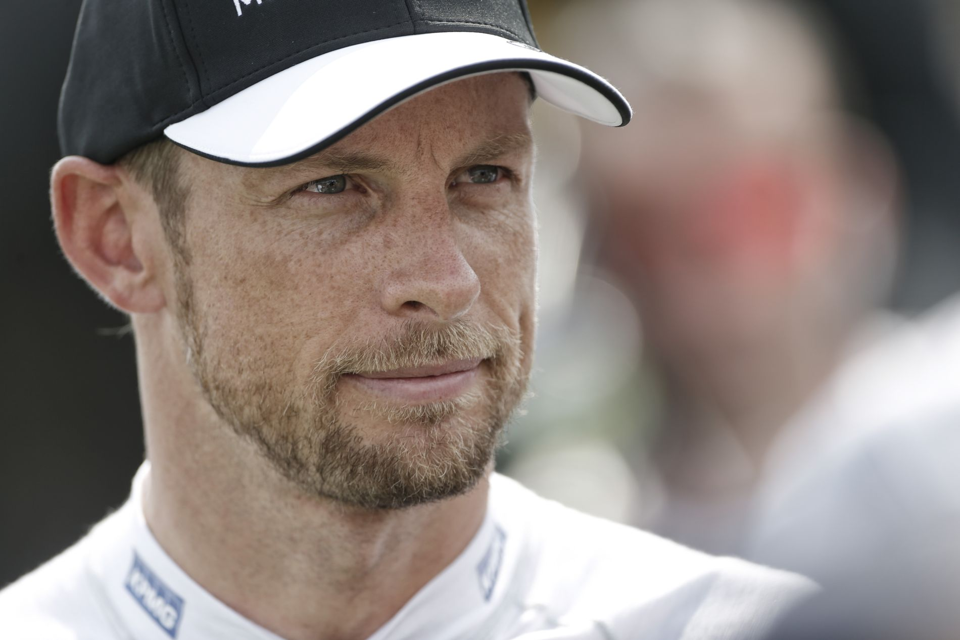 Button teljesen jól van, semmi sem veszélyezteti a részvételét a Belga Nagydíjon
