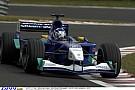 """Raikkönen egyszerűen bedarálta Villeneuve-ot a Sauberrel: Elpattant valami a """"Jégembernél"""""""