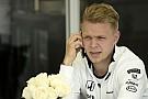 Magnussen: Nincs az az Isten, hogy még egy évet versenyzés nélkül töltsek!